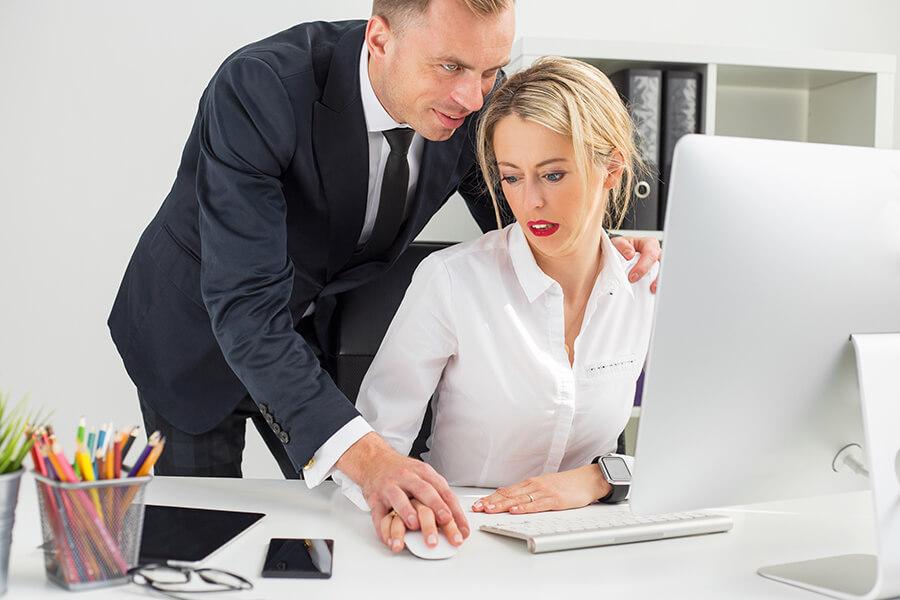 Violenza di genere sui luoghi di lavoro