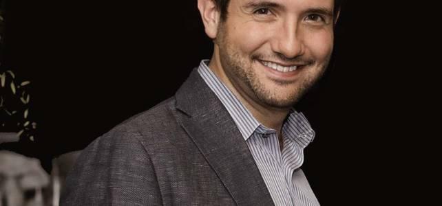 Riccardo Fratini