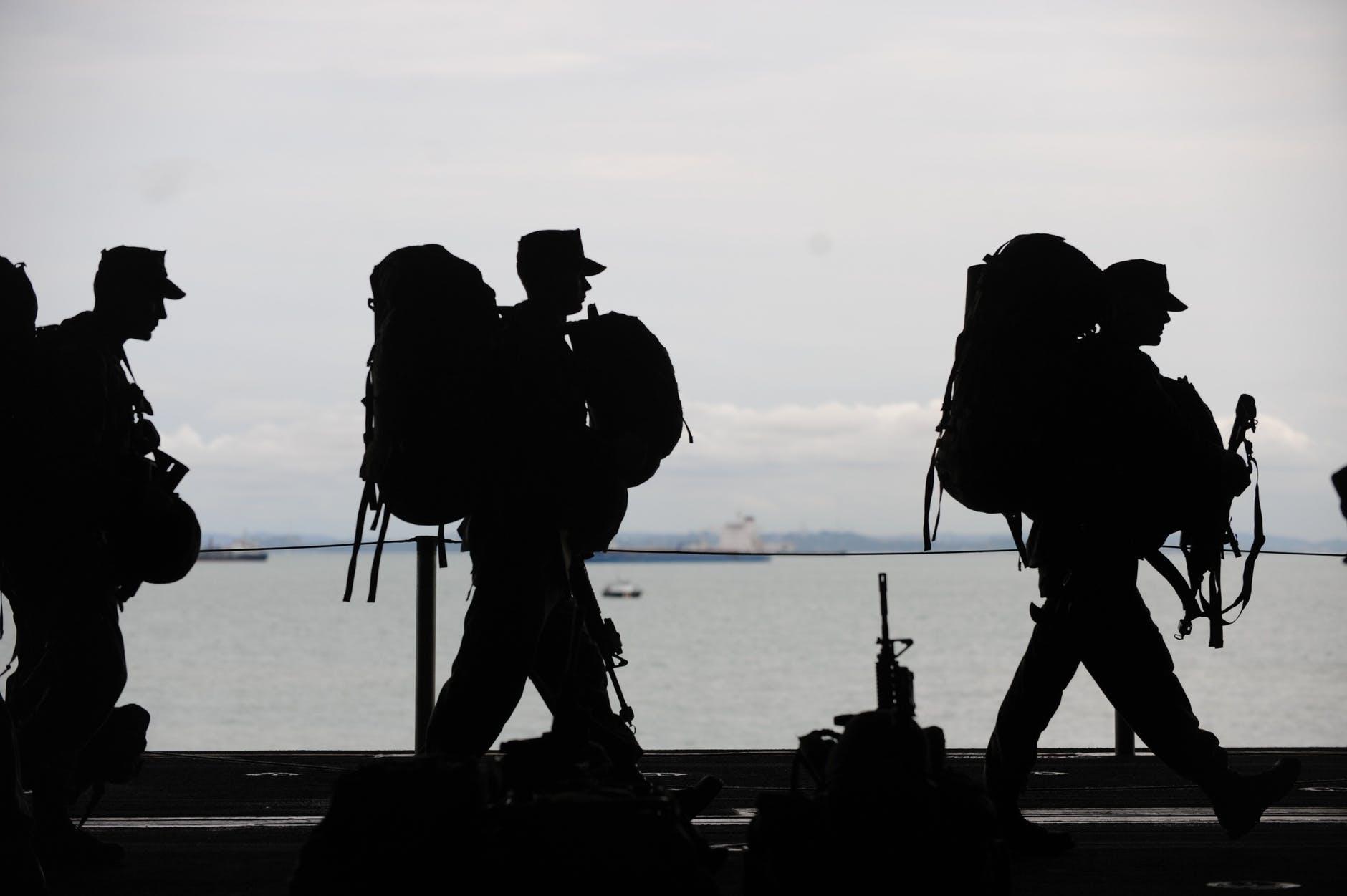Covid: proroghe Forze di polizia, Forze armate e Corpo nazionale dei vigili del fuoco