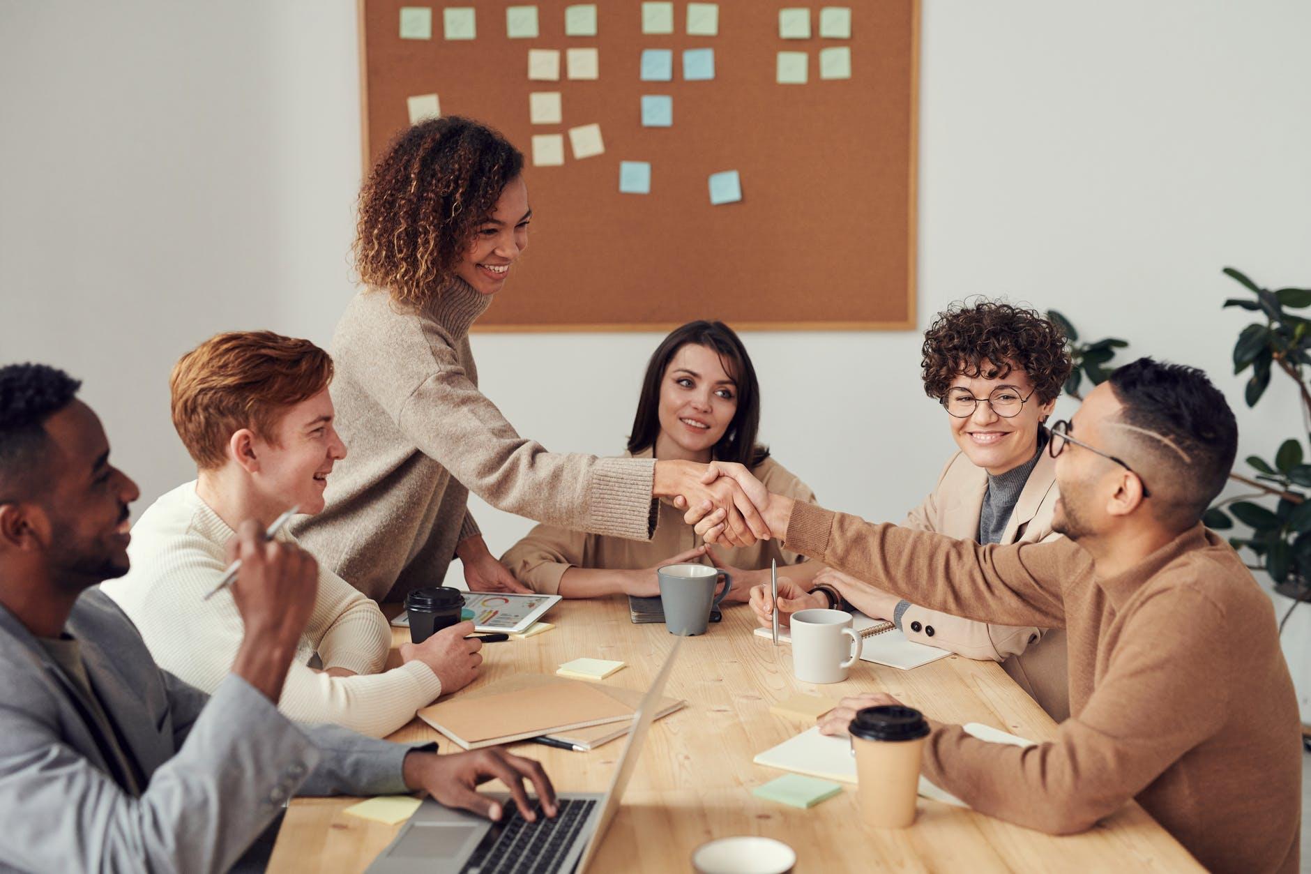Coordinamento: una nuova nozione